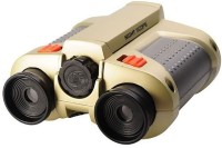 Emob Night Vision Spy Scope Binocular Toy with Pop Up Light Feature for Kids Binoculars