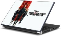 Artifa Inglourious Basterds Movie Vinyl Laptop Decal 15.6
