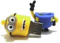 Stayfit Minions 16 GB Pen Drive