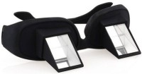 Infomya Horizontal Reading Bed Lie Down Periscope Video Glasses